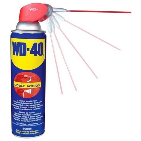 Bombe degrippant wd40 500ml p 5782972 11009800 1