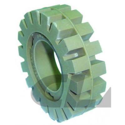 GOMME TENDRE Ø105mm